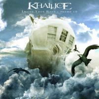 Khallice - Inside your head (Promo CD)