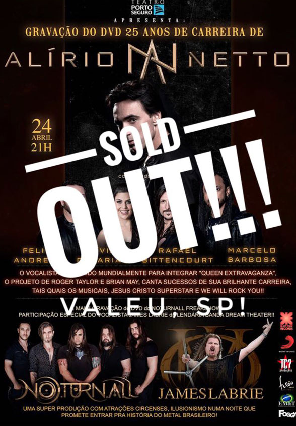 Alirio-noturnall-sold-out