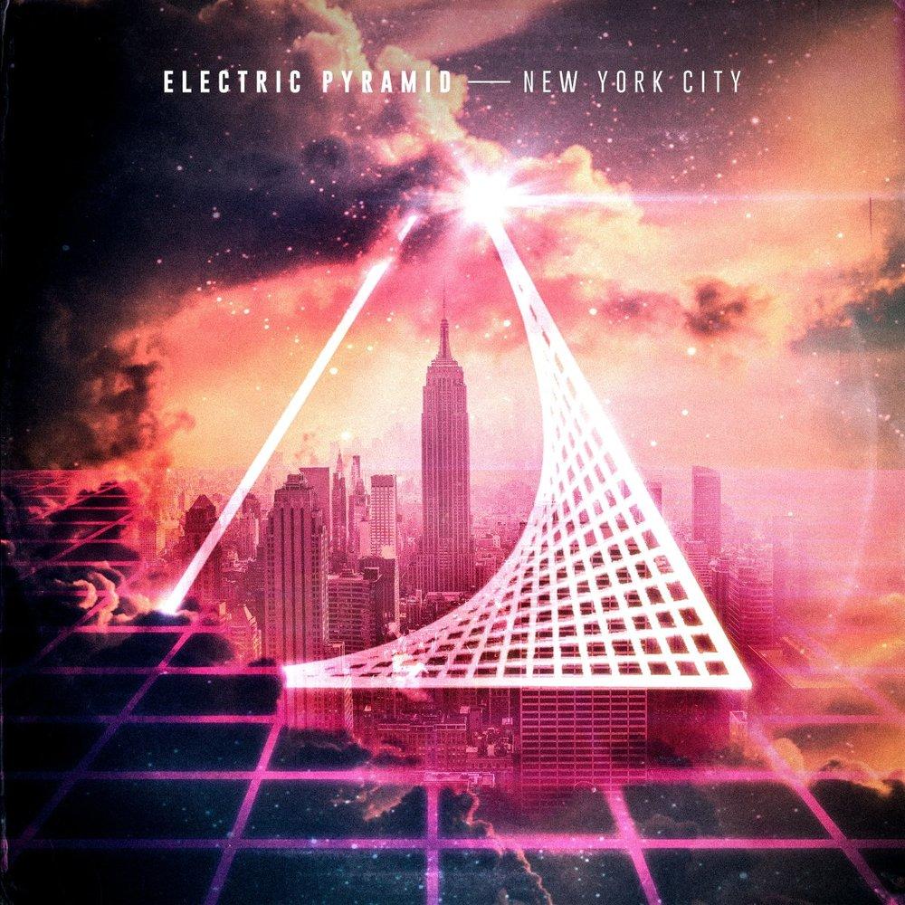 original_Electric Pyramid - New York City