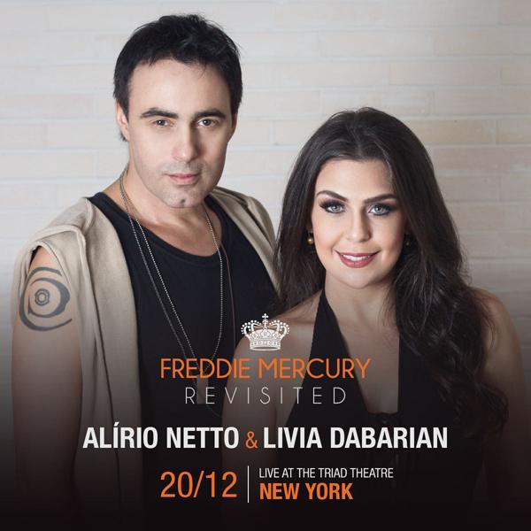 Alirio E Livia Ny Baixa