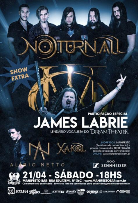 Noturnall James Labrie Alirio Netto Em Sp 695x1024