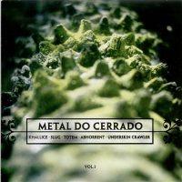Metal do Cerrado (coletânea)
